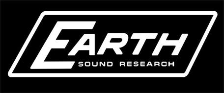 earth sound research logo