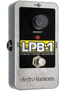 lpb 1 booster ehx