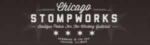 Chicago Stompworks Logo