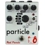 Red Panda Particle