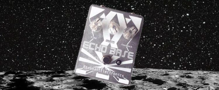 EchoBase Elephlab