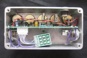 diy fuzz pedal kit