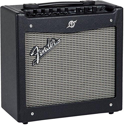 Fender Mustang 20w
