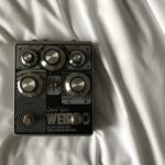 Super Weirdo JPTR FX