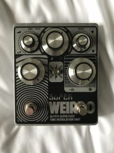 JPTR FX Super Weirdo