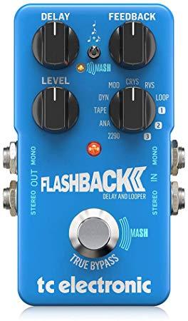 Flashback Delay