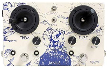 Janus Fuzz and trem