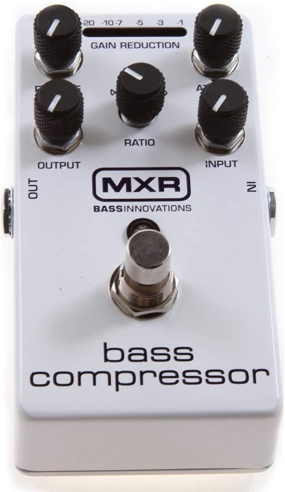 MXR M87