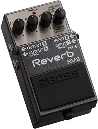 RV6 Reverb