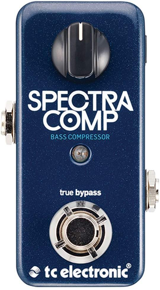 Spectra Comp
