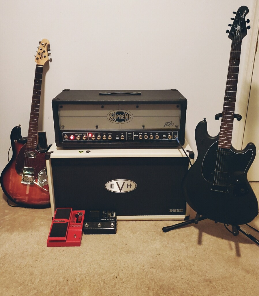 widow rings guitar rig 2