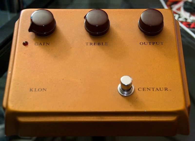 Klon Centaur