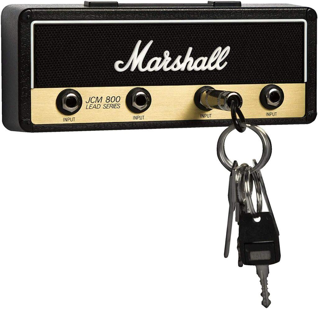 marshall amp key rack