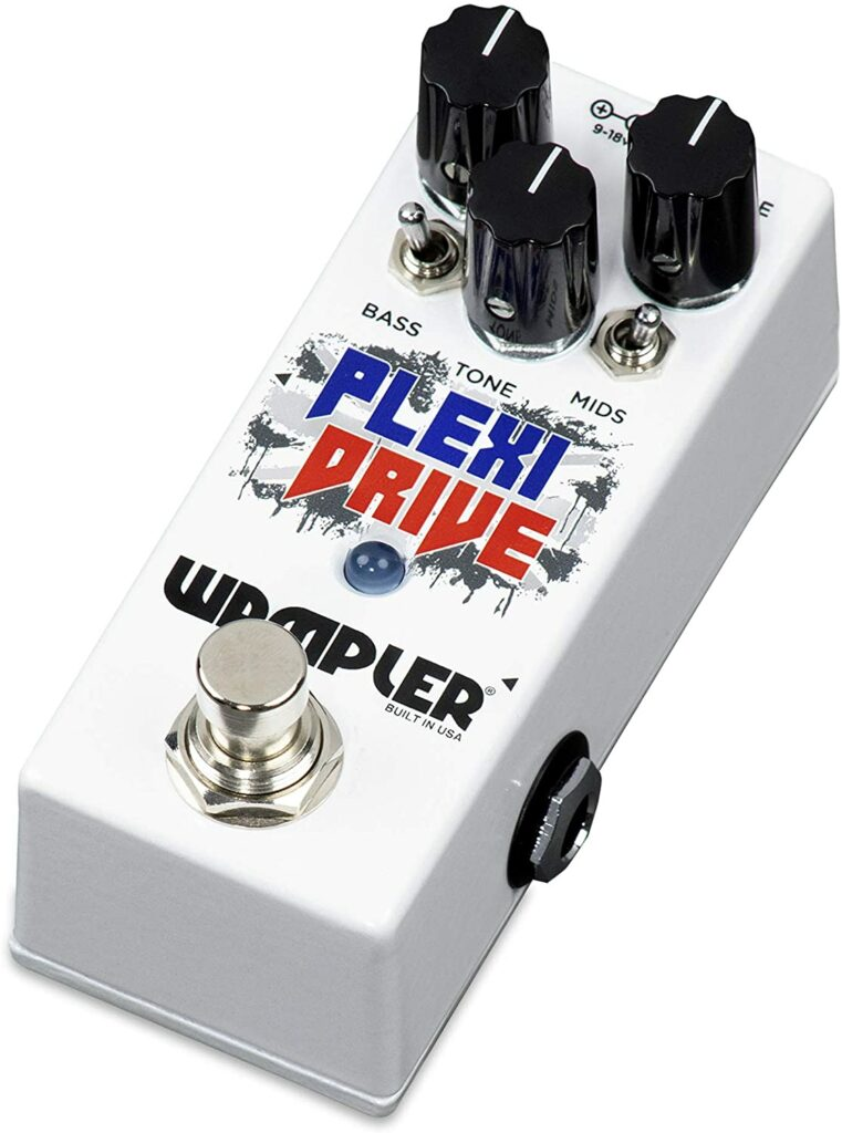 wampler plexi mini