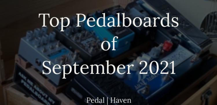 Top Boards sept21